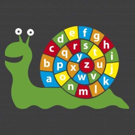 A - Z Snail product image 1