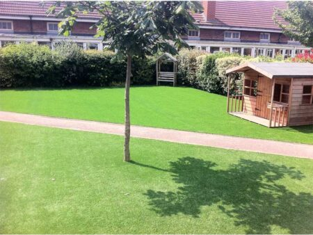 Artificial Grass - plus on mounds etc. product image 3