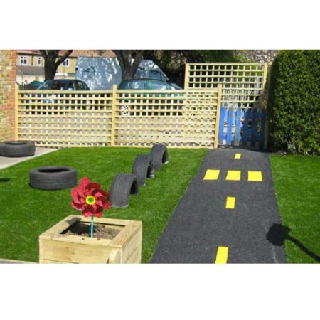 Artificial Grass - plus on mounds etc. product image 5