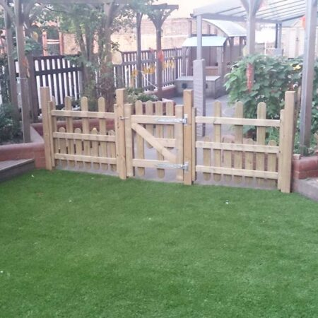 Artificial Grass - plus on mounds etc. product image 8