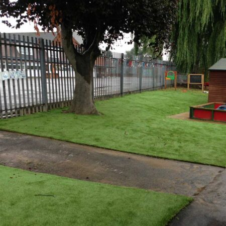 Artificial Grass - plus on mounds etc. product image 9