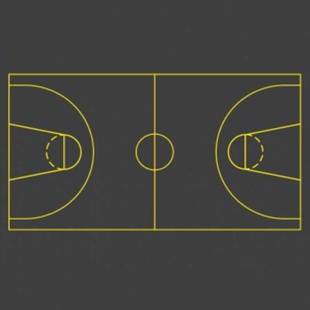 Basketball Court product image 1