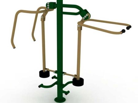 Disabled Combination PDC/SCP product image 1