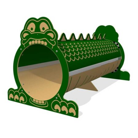 Dinosaur Crawl Thru Play Tunnel product image 1