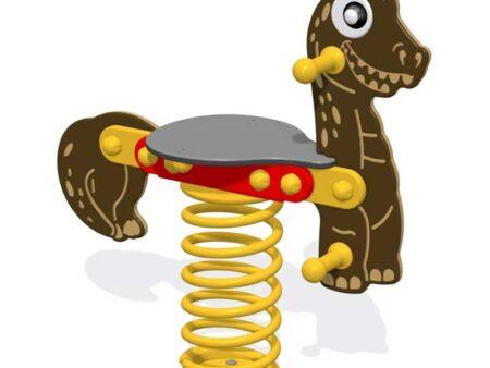 Diplodocus Spring Rocker product image 1