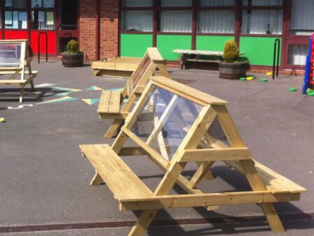Easel Bench product image 1