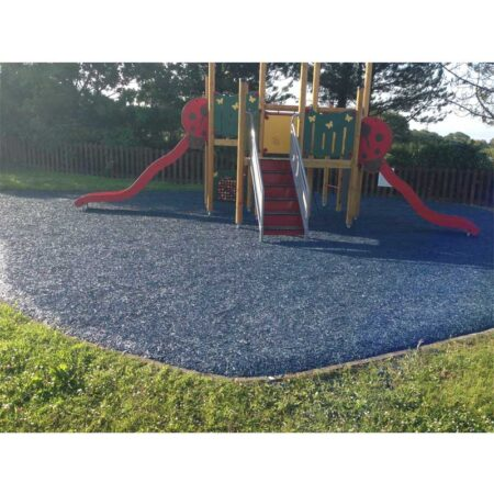 Bound Rubber Mulch plus colours product image 3