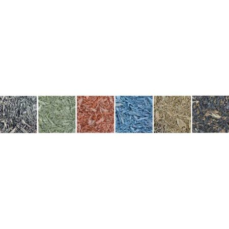 Bound Rubber Mulch plus colours product image 7