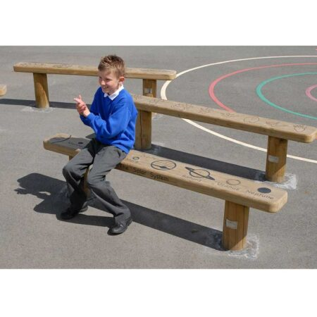 Solar System Bench product image 2