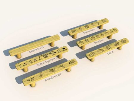 Tracker Bench product image 1