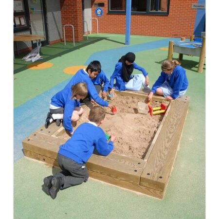 Sand Pit 2.3 x 1.7 product image 1