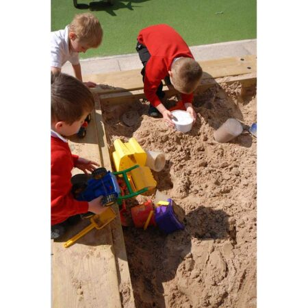 Sand Pit 2.3 x 1.7 product image 2