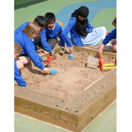 Sand Pit 2.3 x 1.7 product image 3