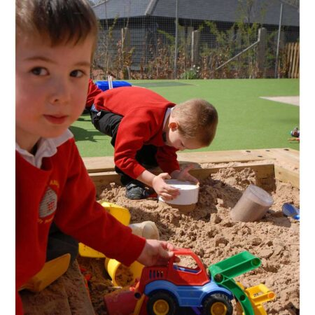 Sand Pit 2.3 x 1.7 product image 4