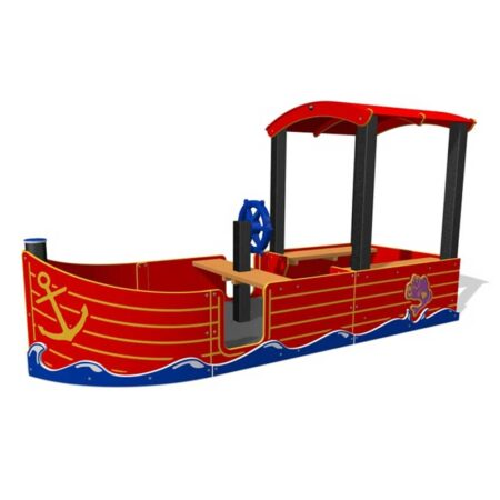 Fishing Boat product image 1
