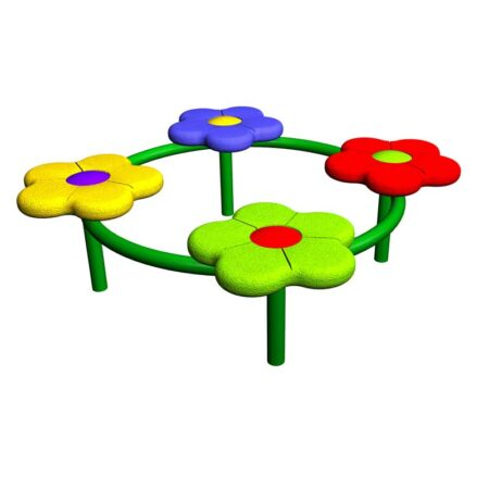 Flower Seating x 4 product image 1