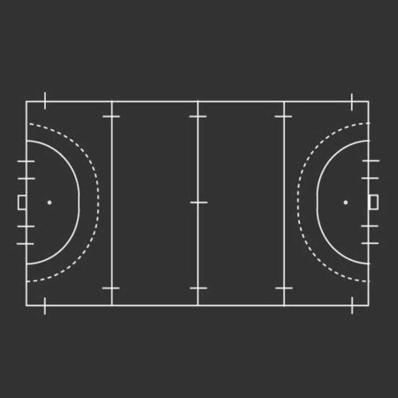 Hockey Court product image 1