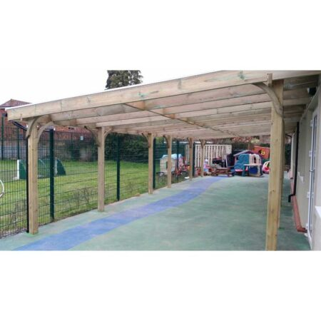 Horsmonden Canopy product image 2
