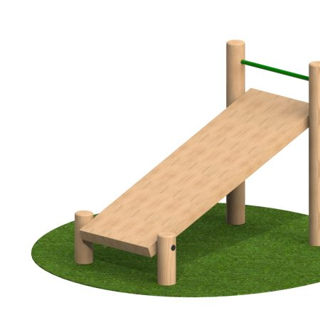 Incline Sit Up Bench product image 1