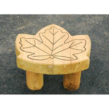 Oak Leaf Table product image 7