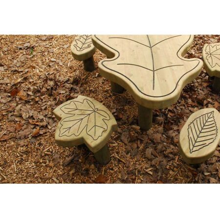 Beech Seat product image 1