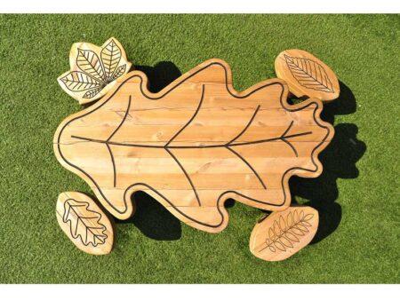 Oak Leaf Table product image 1