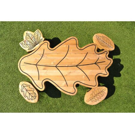 Oak Leaf Table product image 1