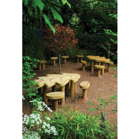 Oak Leaf Table product image 3