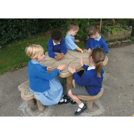 Oak Leaf Table product image 4