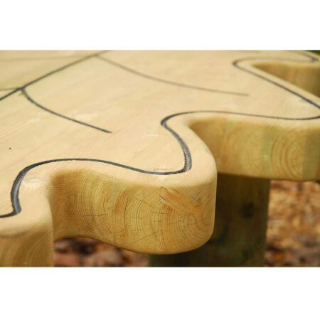 Oak Leaf Table product image 6