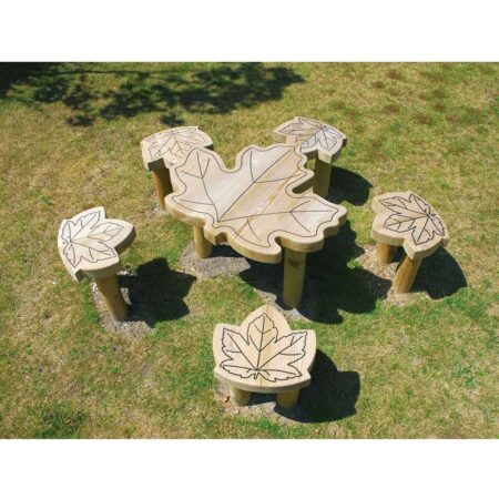 Maple Leaf Table product image 1
