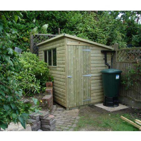 Timber Sheds product image 3