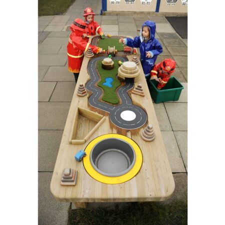 MicroWorld Table product image 2
