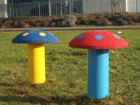 Mushroom Seat product image 1