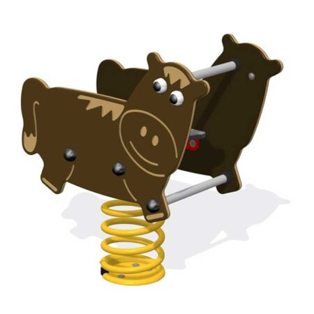 Neigh Spring Rocker product image 1