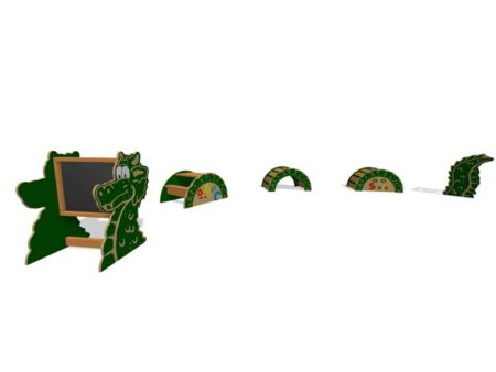 Nessie Play Elements Set product image 2