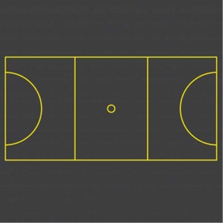 Netball Court product image 1