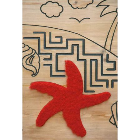 Ocean Finger Maze product image 3