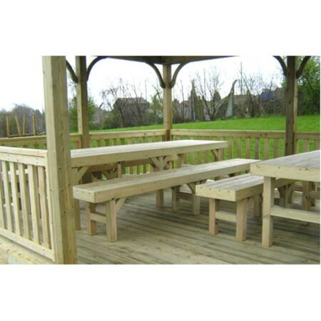 Falcon Outdoor Classroom product image 4