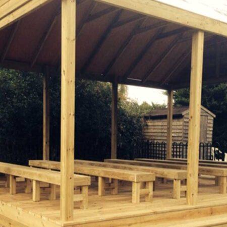 High Halden Outdoor Class Room product image 2