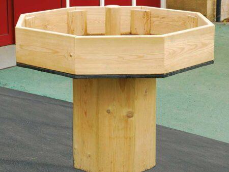 Pedestal Sand Pit product image 1