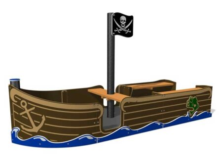 Pirate Ship product image 1