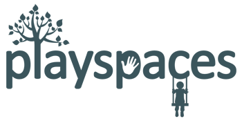 playspaces logo