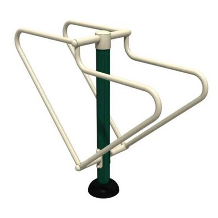 Push Up and Dip Station product image 1
