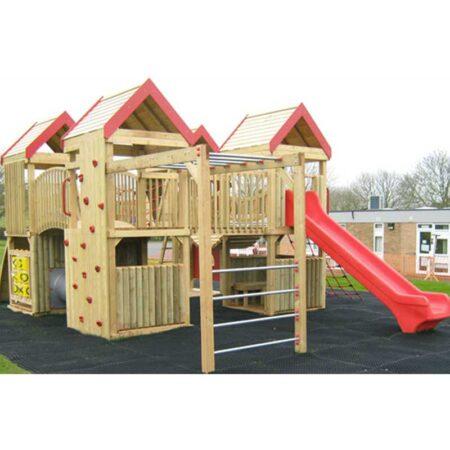 Sutton Quadruple Tower product image 4