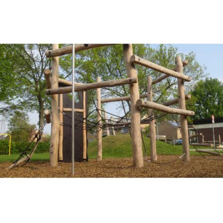 ROBINIA SIX SIDED CLIMBING STRUCTURE product image 2