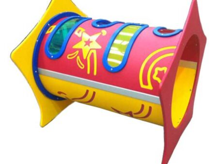 Skylight Crawl Thru Play Tunnel product image 1