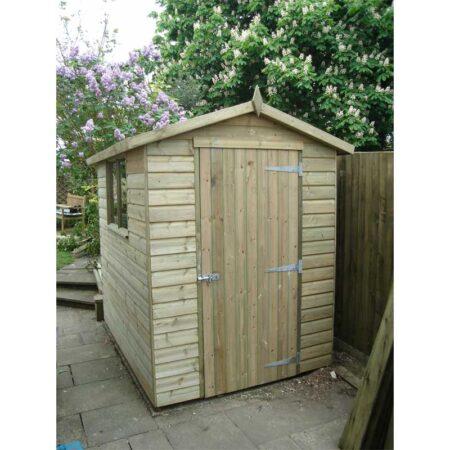 Timber Sheds product image 4