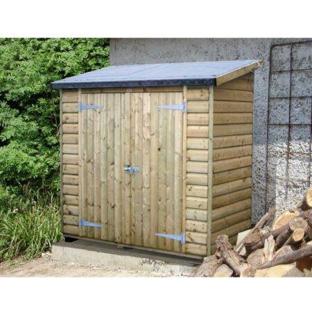 Timber Sheds product image 5