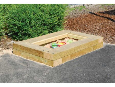 Sand Pit 1.7 x 1.1 product image 1